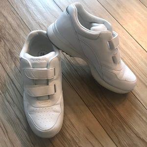 Propet Shock Absorber Walking Shoes